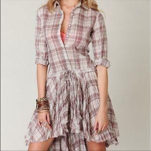 Dresses & Skirts - High low Very light weight beautiful dress